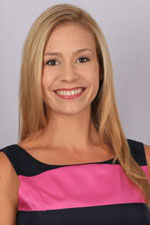 Lindsey Weintritt-Davis, M.D. of  Bay Radiology Associates