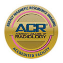 ACR Breast MRI Logo